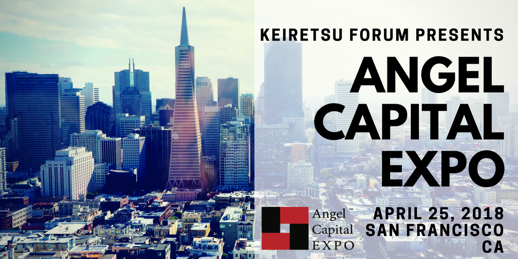 Keiretsu forum presents %288%29