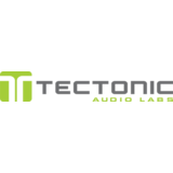 Tectonic audio logo