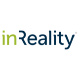 Inreality logotype green navy 01
