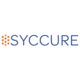Syccure logo png