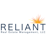 Reliant real estate management logo
