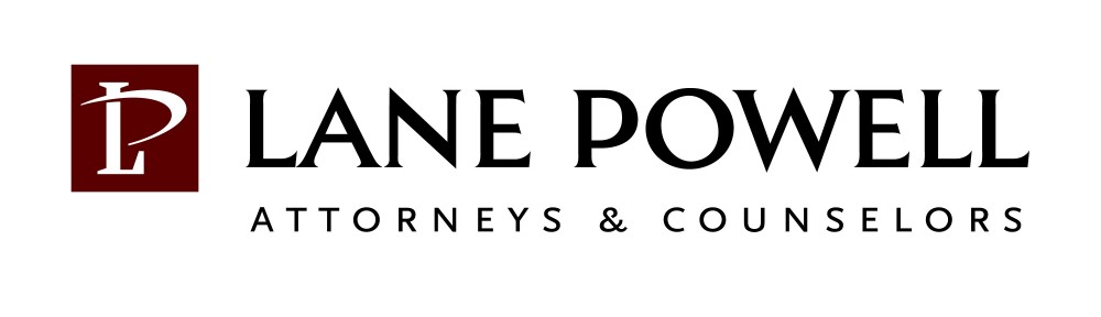 Lane powell logo 1000x288
