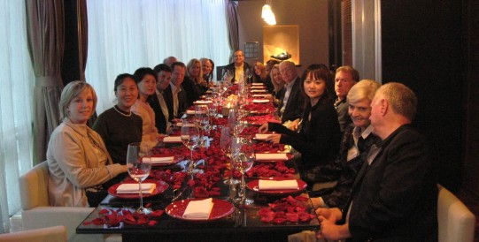 Beijing Dinner