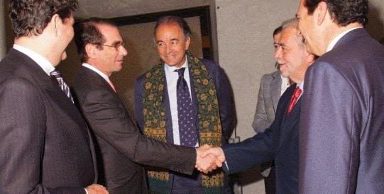 KF MADRID PERSONALIDADES