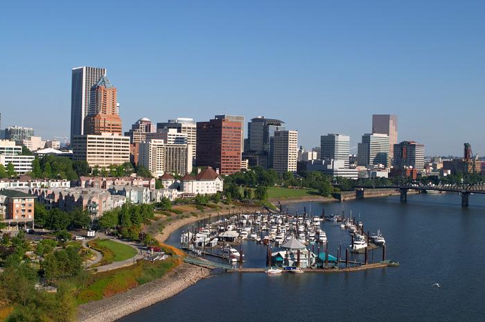 Portland keiretsu forum for Porte and or