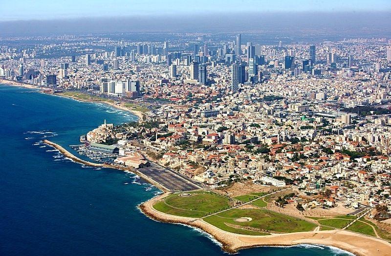 Tel Aviv - Keir... Y Eastside