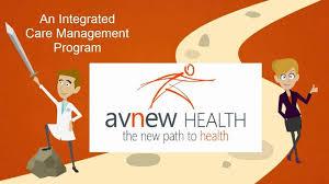 Avnew Health