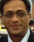 Sudeep Shrivastava