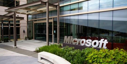 Microsoft-Redmond